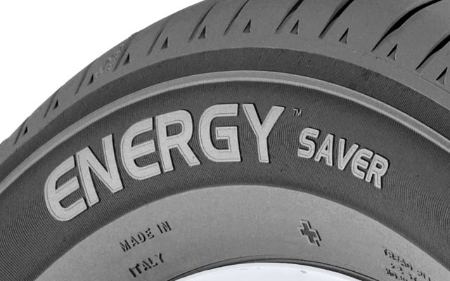 Michelin Energy Saver Plus 03 Michelin Energy Saver+