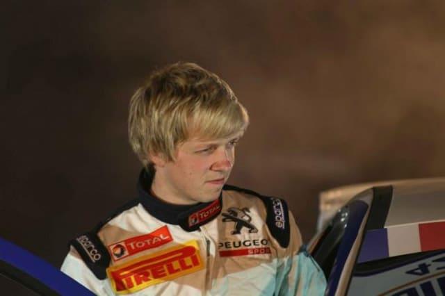 Tragedia al Rally Targa Florio: muore il navigatore Roberts