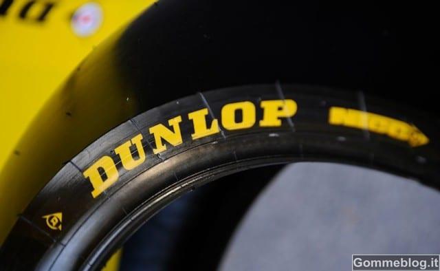 Pneumatici Moto2 e Moto3: Dunlop ad Assen con nuove mescole