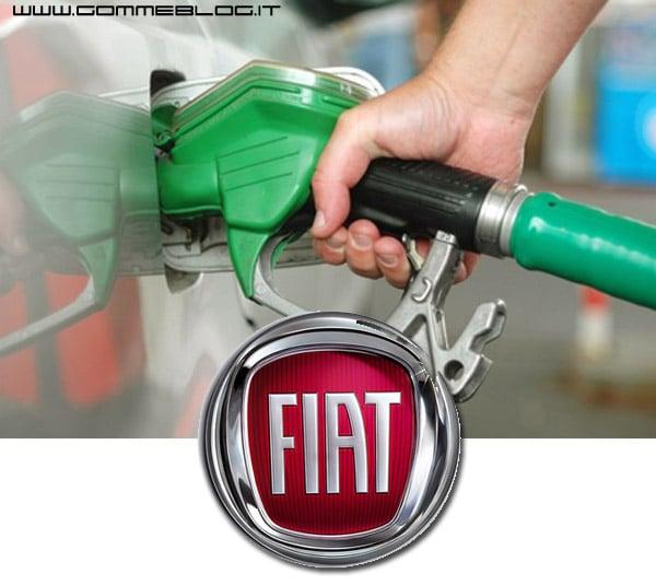 Caro Benzina – Diesel: FIAT ne blocca per 3 anni il prezzo 1€