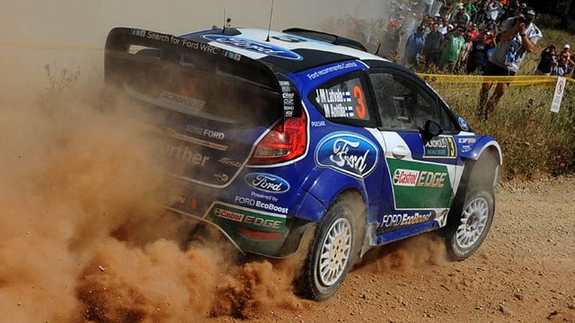 Rally WRC Nuova Zelanda : Latvala vince la Qualifying Stage