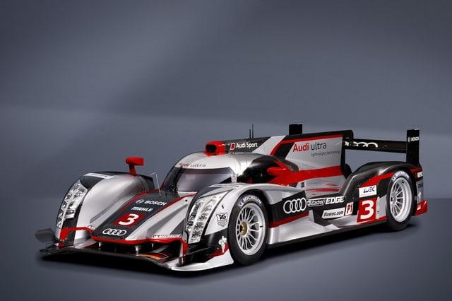 Audi alla 24 Ore di Le Mans, tutto pronto per una nuova sfida