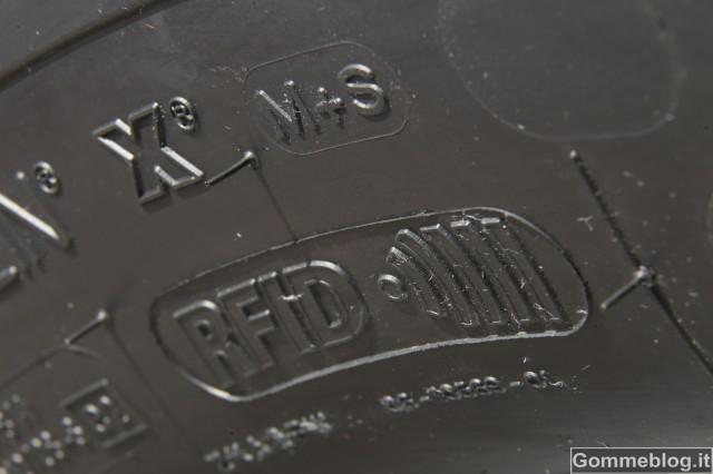 """Michelin: nuovo pneumatico """"comunicante"""" per i giochi Olimpici Londra 2012 3"""