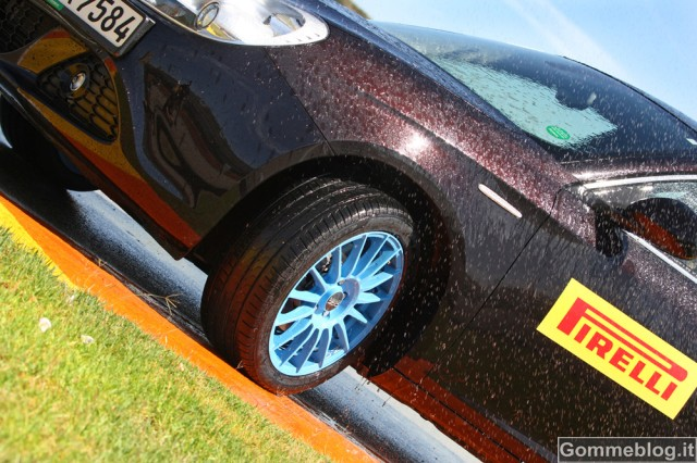 Pirelli Cinturato P7 BLUE ... tra prestazioni e risparmio 2