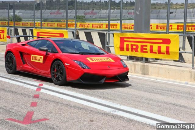Pirelli P Zero: pneumatici per … le Supercar più estreme
