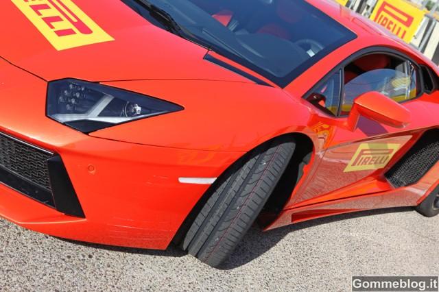 Gomme Pirelli, i pneumatici italiani famosi nel mondo