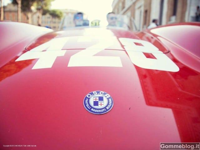 """Storie di Strada firmate Michelin: Mille Miglia, """"La Corsa più bella del Mondo"""" [VIDEO]"""
