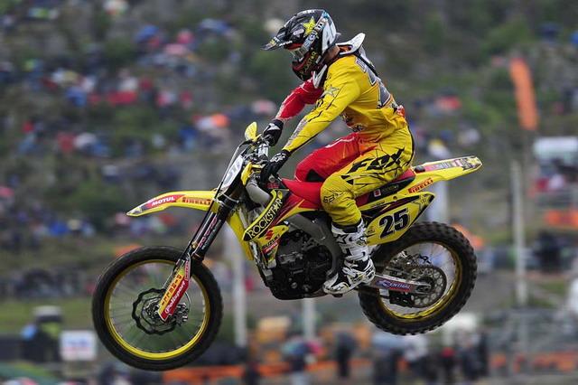 Il GP di Svezia incorona i pneumatici Moto Pirelli  Scorpion MX