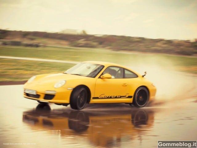 Storie di Strada firmate Michelin: vita di un collaudatore di pneumatici [VIDEO]