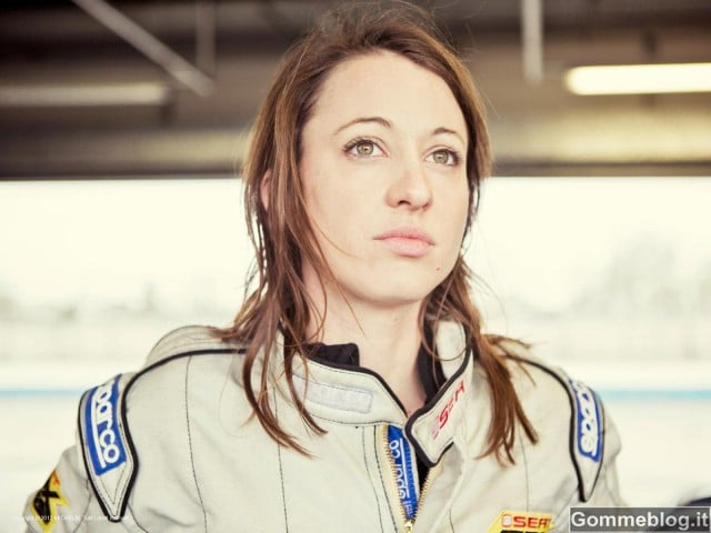 Storie di Strada firmate Michelin: Storia di una Pilota nel fine settimana [VIDEO]