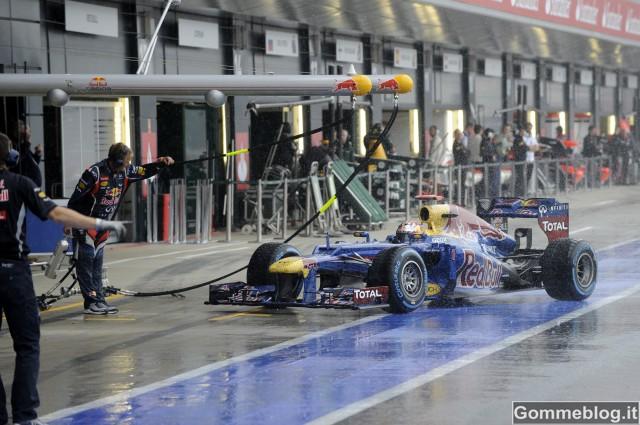 Formula 1 Silverstone: le gomme Pirelli Cinturato Green in pole per la prima volta con Alonso 2