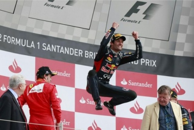 Formula 1: a Silverstone decidono le gomme. Vince Webber