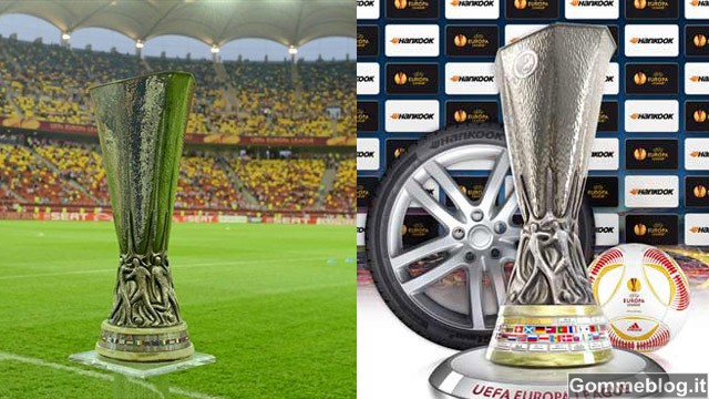 Pneumatici Hankook sono Sponsor ufficiale della UEFA Europa League