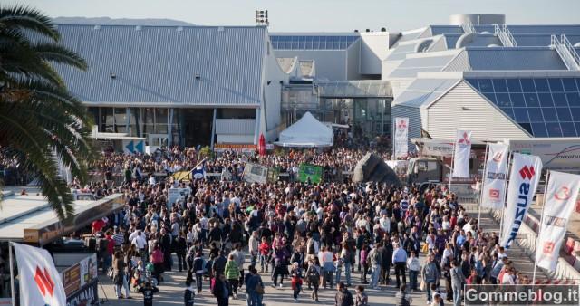 4x4Fest 2012: novità Quad in anteprima 3