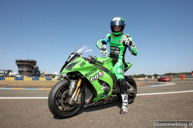 Pirelli e Kawasaki vincono la 24 Ore di Le Mans Moto conquistando il Master of Endurance