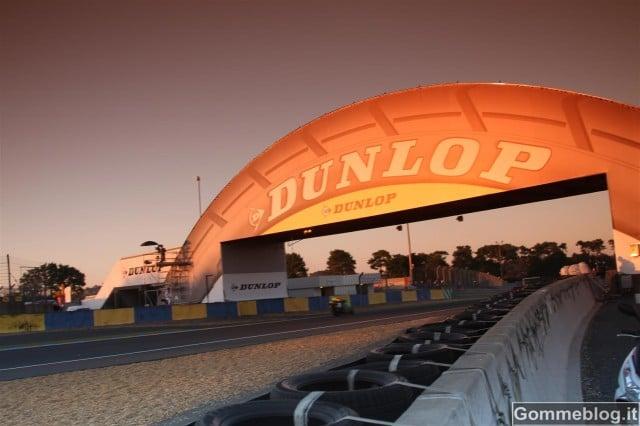 Le Mans Moto: Dunlop vince l'Enduro World Championship 6