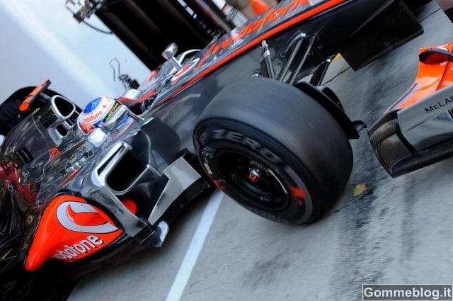 F1: Pirelli, probabile a Monza una gara con uno stop e a velocità massima