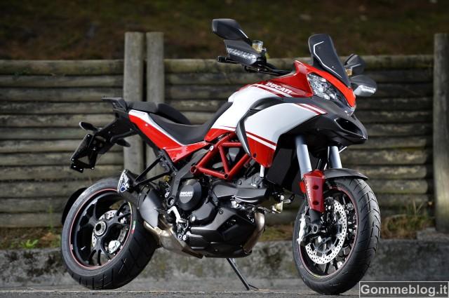 Pirelli Angel GT: nuovi pneumatici moto Granturismo