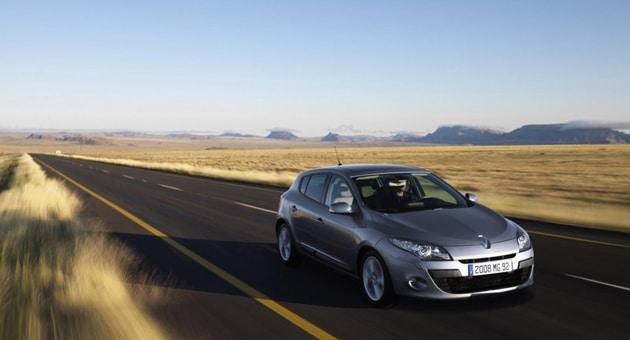 "Mégane SL Runaway: piacere di guida e ""No Problem"" Consumi"