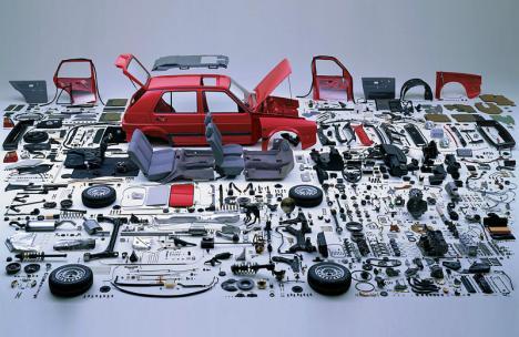 Autoparti: scegli online le parti più adatte alla tua auto
