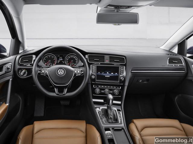 VW Golf 7: Scopriamola assieme in dettaglio 5
