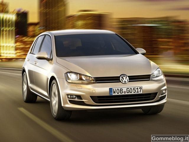 VW Golf 7: Scopriamola assieme in dettaglio