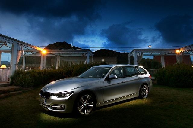 BMW Serie 3 Berlina (F30) e Touring (F31): Nuovi Motori e Listino aggiornato