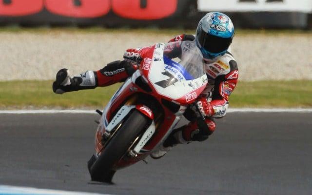 Ducati conferma Carlos Checa in vista della nuova stagione SBK 2013
