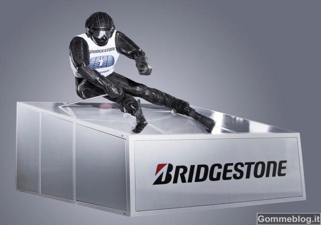 Coppa del Mondo di Sci Alpino Audi FIS con Bridgestone 2
