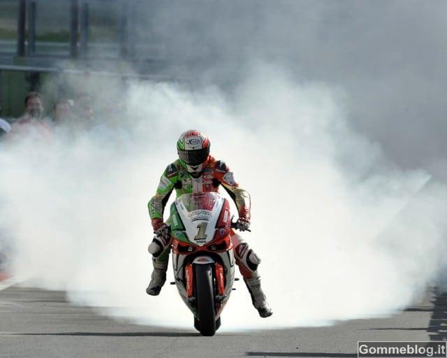 Pirelli: un 2012 di successo tra Superbike CIV, Stock 1000 e Stock 600