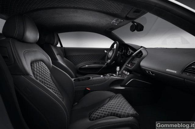 Nuova Audi R8: Report Completo su Tecnica e Performance 4