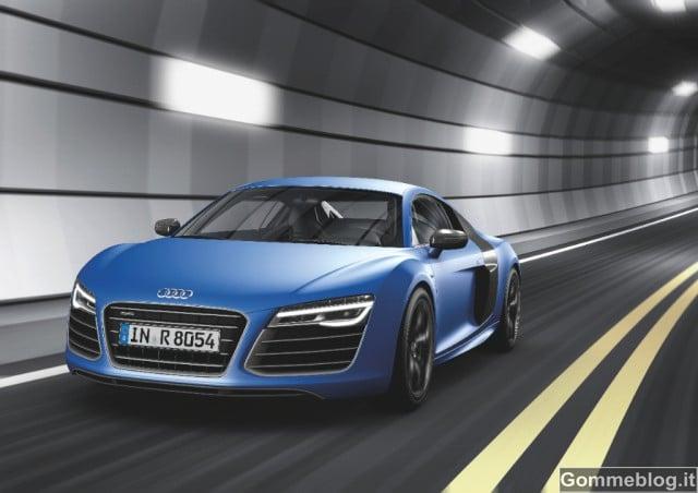 Nuova Audi R8: Report Completo su Tecnica e Performance