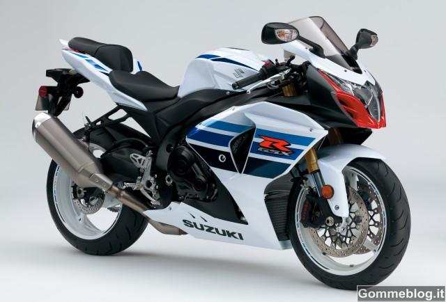 Suzuki GSX-R 1000R Limited Edition