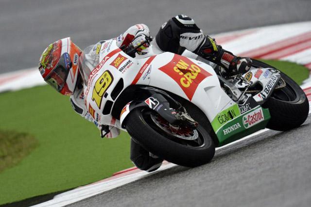 MotoGp Malesia: 4° e 5° posto per Bautista e Pirro, Team Gresini