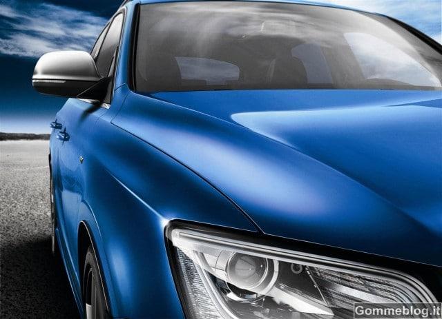 Audi SQ5: Inizia la Prevendita. La guideremo a Marzo 2013