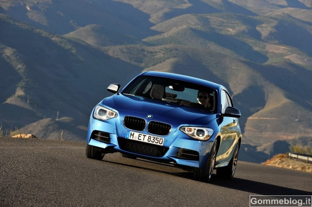 Nuova BMW Serie 1 3 porte: arrivano 120d xDrive e M135i xDrive 2