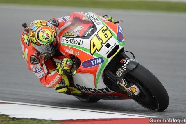 Ducati: un MotoGP della Malesia in ricordo di Marco SIC Simoncelli