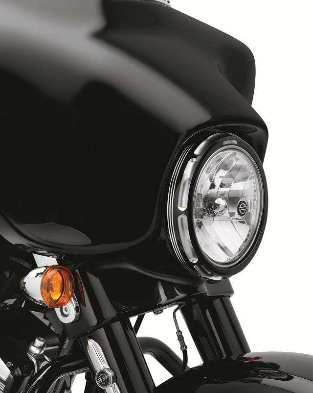 """Harley-Davidson """"Collezione Burst"""": Accessori Novità 2013"""