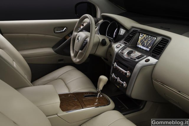 Nissan: Interni in Pelle Umana sulle prossime Auto