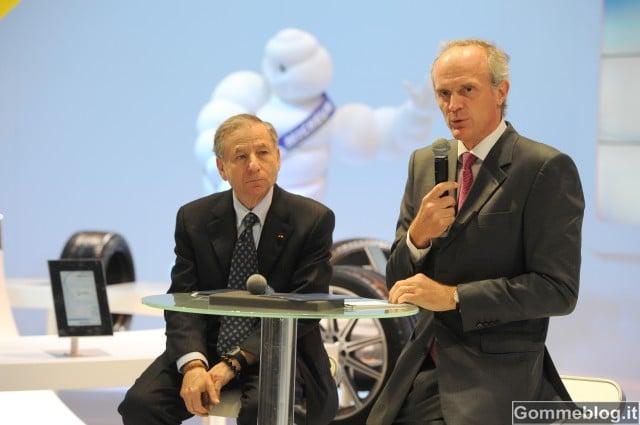 """Michelin e FIA: """"10 Regole d'Oro per la Sicurezza Stradale"""""""