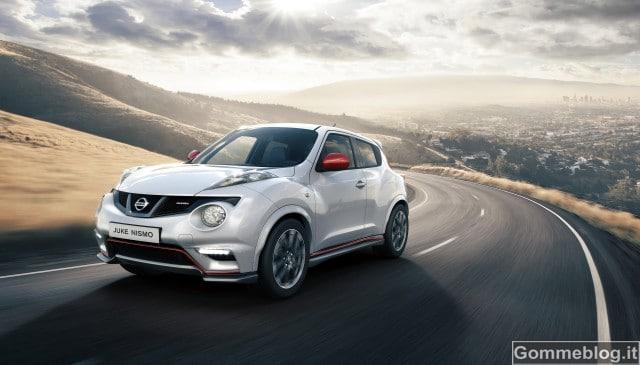 Nissan Juke-R: dal Concept alla realtà .. alla realtà virtuale