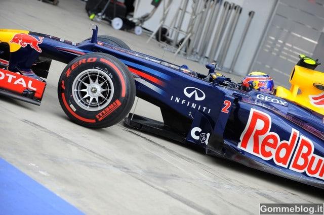 Formula 1: Strategia ad un solo pit stop possibile per il GP di Corea