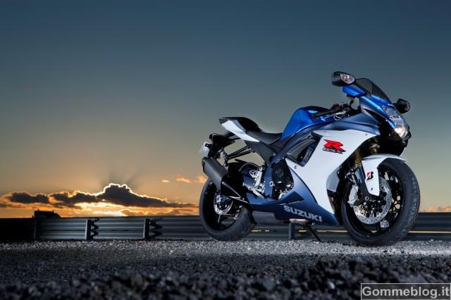 EICMA 2012: Tutte le Ultime Novità Suzuki