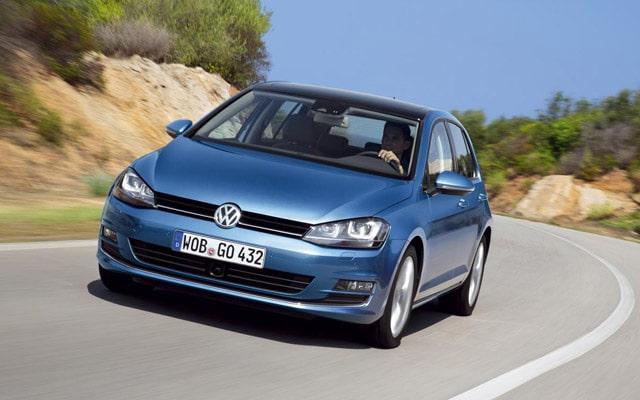 Pirelli Cinturato P7: 1°equipaggiamento sulla nuova VW Golf 7