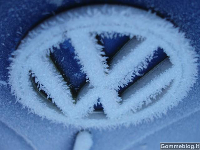 Volkswagen WINter: Acquista nuove Gomme e Vinci un VW Maggiolino !!!