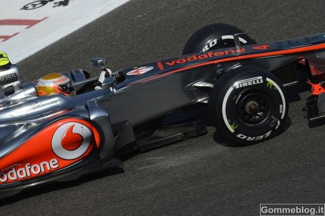 F1:  Una sola sosta  è la strategia vincente per il Gran Premio di Abu Dhabi?
