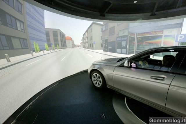 Mercedes: ecco i Nuovi Sistemi di Assistenza alla Guida 3