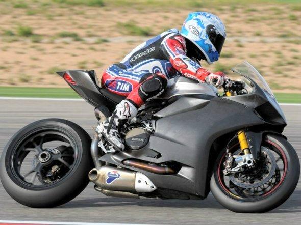 """SBK 2013: Ducati ed il Team Alstare insieme nella SBK. """"Team Ducati Alstare"""""""