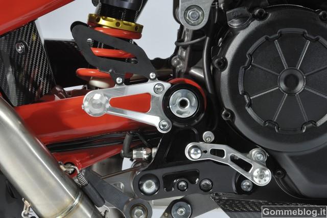 Bimota: le prossime 4 cilindri avranno il cuore della BMW S 1000 RR