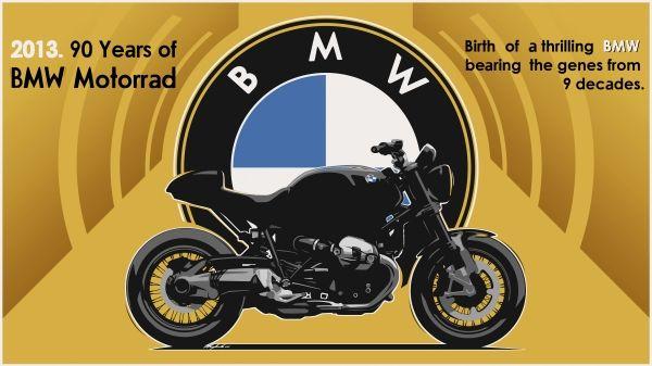 BMW Motorrad: In arrivo un nuovo modello boxer